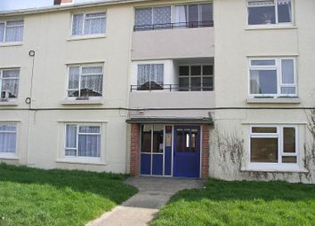 Thumbnail 2 bed flat to rent in Totland Close, Millbrook, Southampton