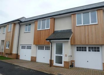 Thumbnail 1 bed flat to rent in Moorland Avenue, Denbury, Newton Abbot