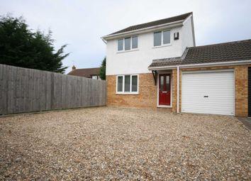 Thumbnail 3 bed detached house to rent in Lambourne Close, Great Sutton, Ellesmere Port