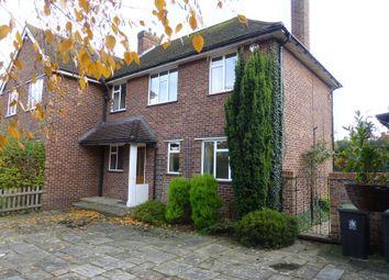 Thumbnail 3 bed semi-detached house for sale in Poyle Lane, Burnham, Slough