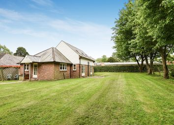 Thumbnail 3 bedroom detached house to rent in Lewes Road, Westmeston, Hassocks