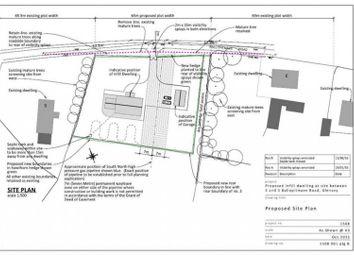 Thumbnail Land for sale in Ballypitmave Road, Lisburn