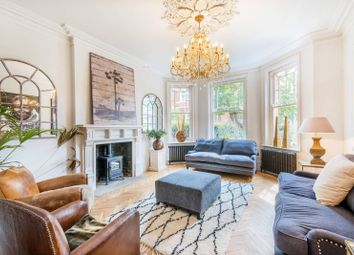 Thumbnail 4 bed semi-detached house for sale in Chevening Road, Queen's Park, London