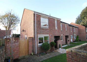 Thumbnail 3 bed end terrace house for sale in Mead Close, Shirehampton, Bristol