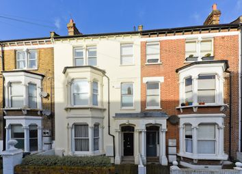 Thumbnail 4 bed terraced house to rent in Saltoun Road, London