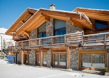 Thumbnail 8 bed chalet for sale in Les Esserts, Verbier, Switzerland