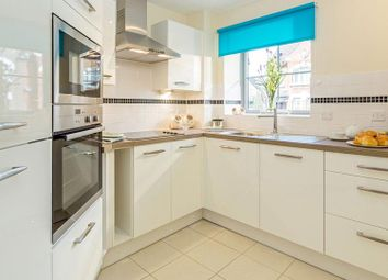 Thumbnail 2 bed flat for sale in Keepers Close, Canterbury