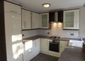 Thumbnail 2 bed terraced house to rent in Orchard Road, Paulton, Bristol