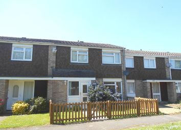 Thumbnail 2 bed terraced house for sale in Atholl Walk, Bedford, Bedfordshire