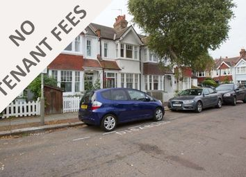 Thumbnail 3 bed end terrace house to rent in Riverview Grove, London