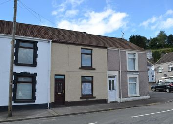 Thumbnail 2 bed terraced house for sale in Baptist Well Street, Swansea