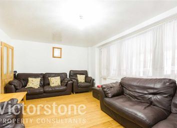 Thumbnail 4 bedroom maisonette for sale in Bow Common Lane, Bow, London