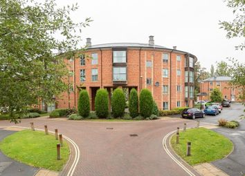 Thumbnail 2 bed flat for sale in St. Johns Walk, York