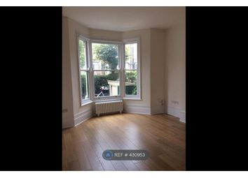 Thumbnail 3 bed flat to rent in Huddleston Road, London