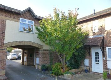 Thumbnail 1 bed terraced house for sale in Heather Road, Bicester