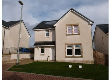 Thumbnail 4 bed detached house for sale in Fowld's View, Fenwick