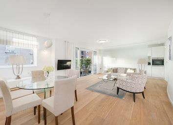 Thumbnail 3 bedroom flat to rent in William Mews, Knightsbridge, London