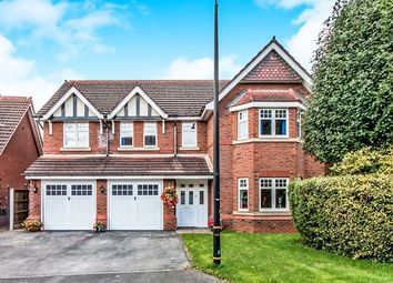 Thumbnail 4 bed detached house for sale in Watermead, Sale