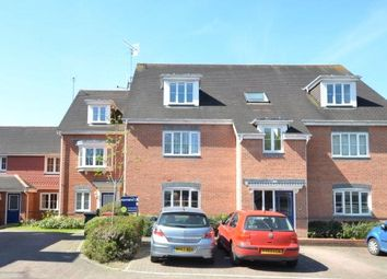 Thumbnail 2 bedroom flat for sale in Marlow Court, All Hallows Road, Caversham
