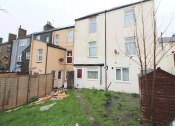 Thumbnail 1 bed duplex for sale in Luton Road, Chatham