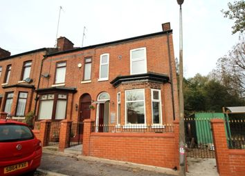 Thumbnail 4 bedroom terraced house for sale in Charles Street, Salford