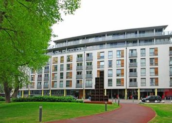 Thumbnail 1 bed flat to rent in Indiana Building, Deals Gateway, London