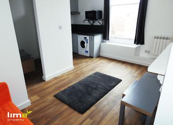 Thumbnail Studio to rent in The Criterion, Hessle Road