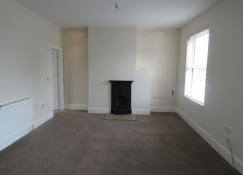 Thumbnail 2 bed flat to rent in North Road, Clowne, Chesterfield