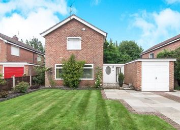 Thumbnail 3 bed detached house for sale in Patch Croft Road, Manchester, Greater Manchester, Na