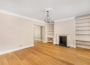 Thumbnail 1 bed flat to rent in Royal Crescent, London