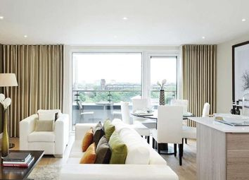 Thumbnail 2 bed flat to rent in Cleveley Court, Marine Wharf, Surrey Quays, London