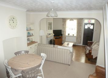 Thumbnail 2 bedroom semi-detached house for sale in New Road, Ramsey, Huntingdon