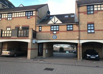 Thumbnail 3 bed flat to rent in St Mary's Place, Emerald Key, Shoreham By Sea