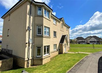 Thumbnail 2 bed flat for sale in Flat C, 33 Osprey Crescent, Dunfermline