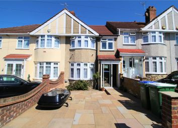 Thumbnail 3 bed terraced house for sale in Brantwood Avenue, Northumberland Heath, Kent