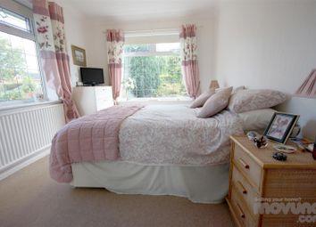 Thumbnail 3 bed detached bungalow for sale in Church Lane, Sandbach