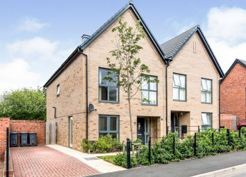 Thumbnail 4 bed semi-detached house for sale in Haigh Crescent, Birmingham