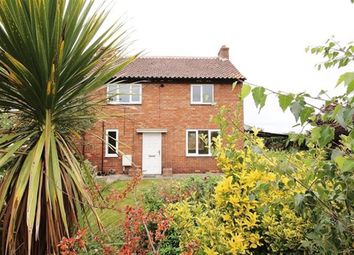 Thumbnail 3 bed semi-detached house to rent in South Duffield Road, Osgodby, Selby