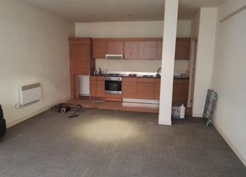 Thumbnail 1 bedroom flat to rent in Morledge Street, Leicester