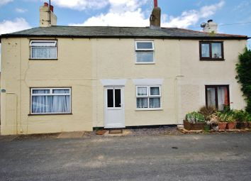 Thumbnail 2 bedroom terraced house for sale in Pit Lane, Gedney Drove End, Spalding