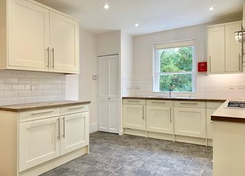 Thumbnail 4 bed flat to rent in Park Hall Road, West Dulwich, London