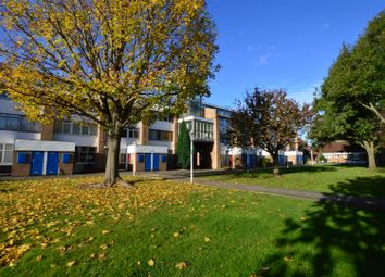 Thumbnail 1 bed flat for sale in Kingswood House, Farnham Road, Slough