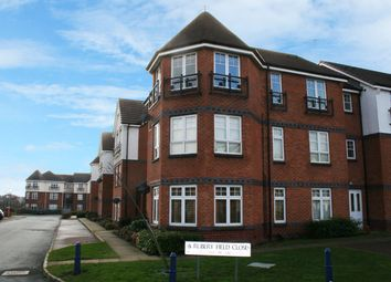 Thumbnail 2 bed flat to rent in Rubery Field Close, Rednal, Birmingham