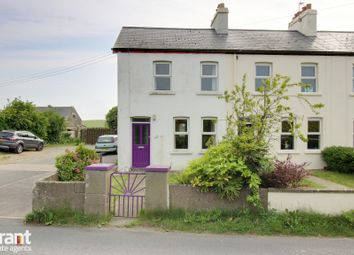 Thumbnail 2 bedroom terraced house for sale in Main Road, Portavogie