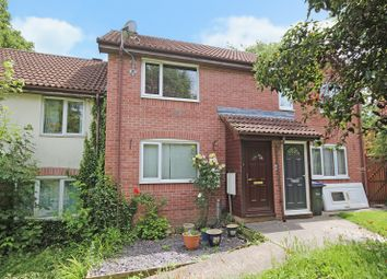 Thumbnail 2 bed terraced house to rent in Rothe Rise, Westbury