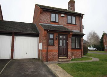 Thumbnail Property to rent in Willow Way, Motcombe