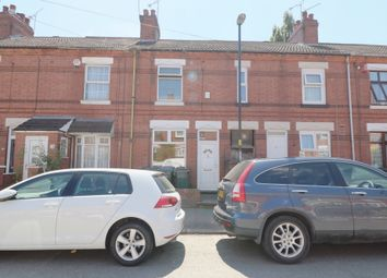 2 bed terraced house for sale in Caludon Road, Coventry CV2