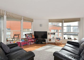 Thumbnail 2 bed flat for sale in Aurora Building, Blackwall Way