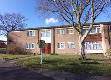 Thumbnail 2 bed flat for sale in Monmouth Road, Bartley Green, Birmingham, West Midlands