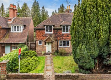 Thumbnail 3 bed semi-detached house for sale in The Street, Albury, Guildford